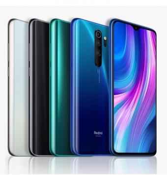 گوشی موبایل xiaomi redmi note 8 pro