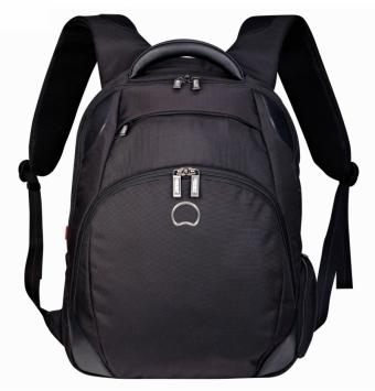کوله پشتی لپ تاپی دلسی مدل QUARTERBACK PLUS مناسب برای لپ تاپ 15.6 اینچی