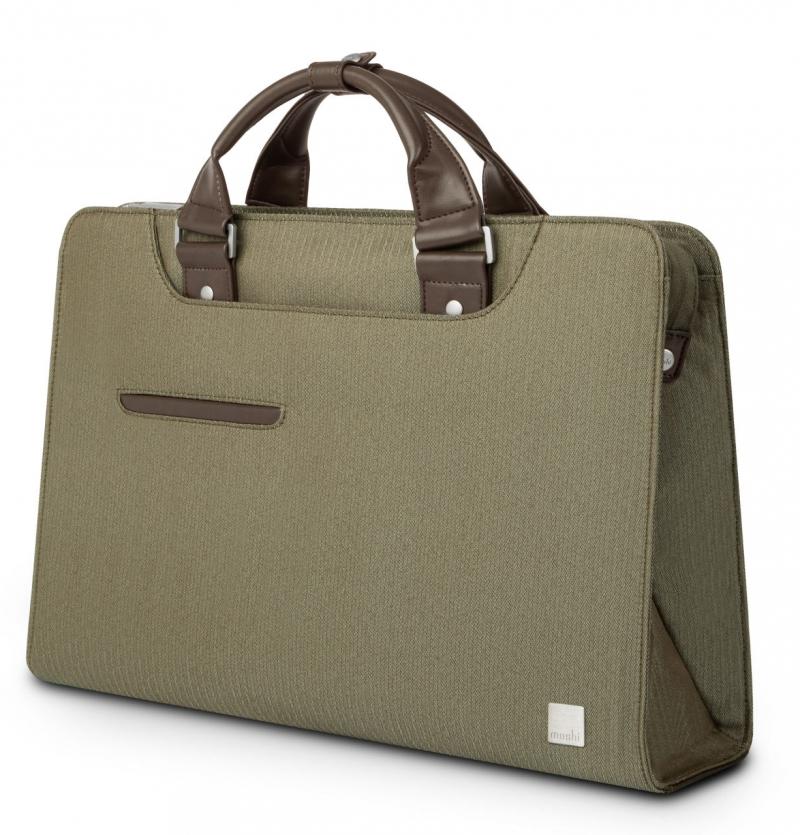 کیف لپ تاپ موشی مدل اوربانا نیوی مناسب برای لپ تاپ 15.6 اینچی