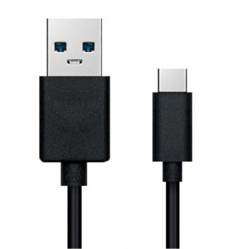 کابل USB3.0 TYPEC TO TYPE A کی نت پلاس مدلKP-C2001 به طول 1.2 متر