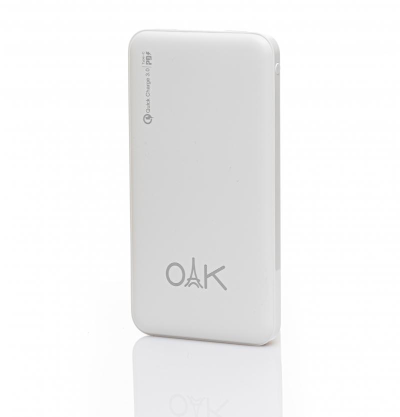 شارژر همراه OAK مدل Nobel PN-10 ظرفیت 10000 میلی آمپر ساعت