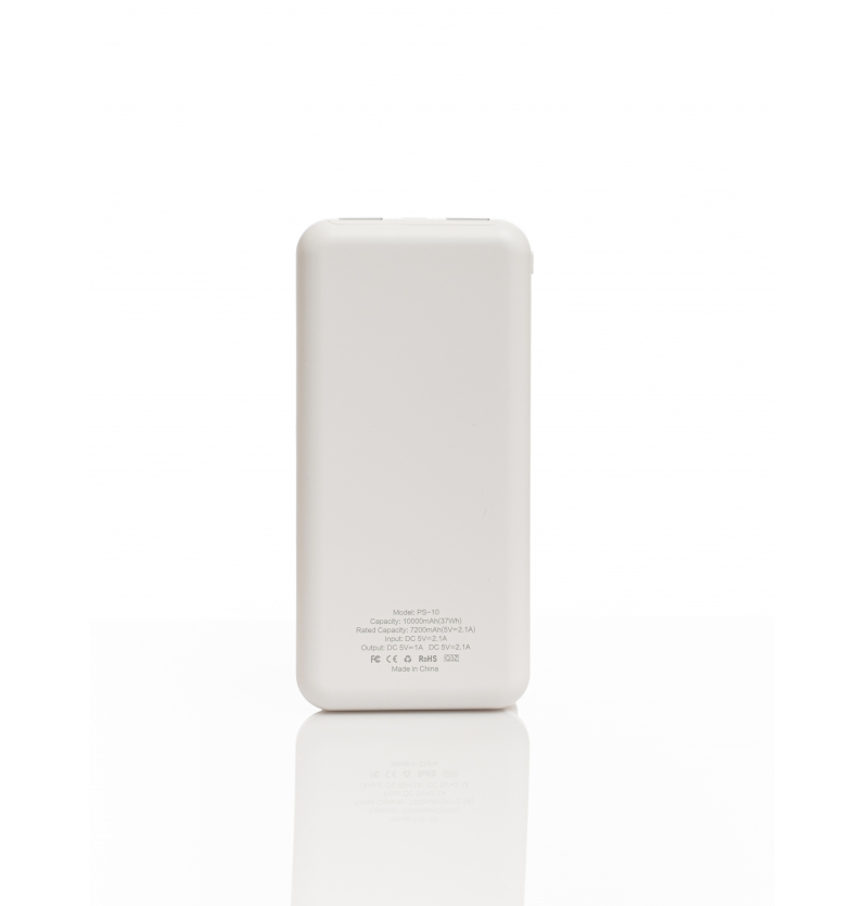 شارژر همراه OAK مدل SMART PS-10 ظرفیت 10000 میلی آمپر ساعت