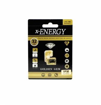 X-energy-flash