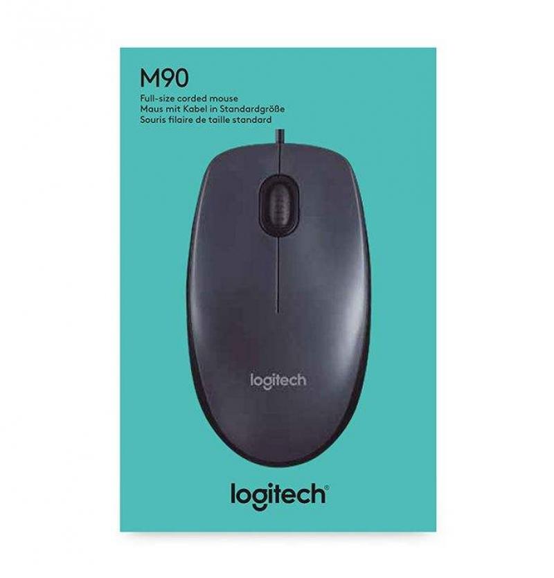 ماوس لاجیتک مدل M90