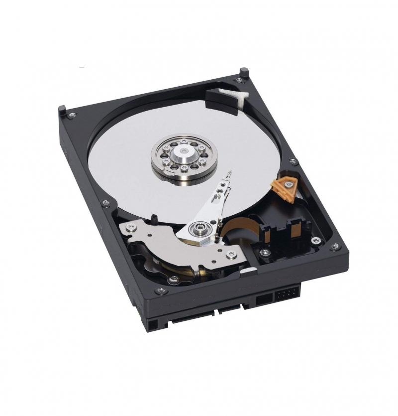 هارد دیسک اینترنال وسترن دیجیتال مدل Blue WD20EZAZ ظرفیت 2 ترابایت