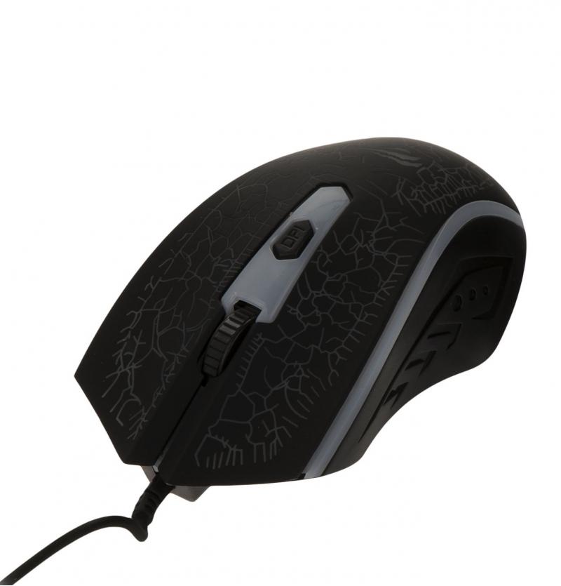 ماوس مخصوص بازی هویت مدل HV-MS736