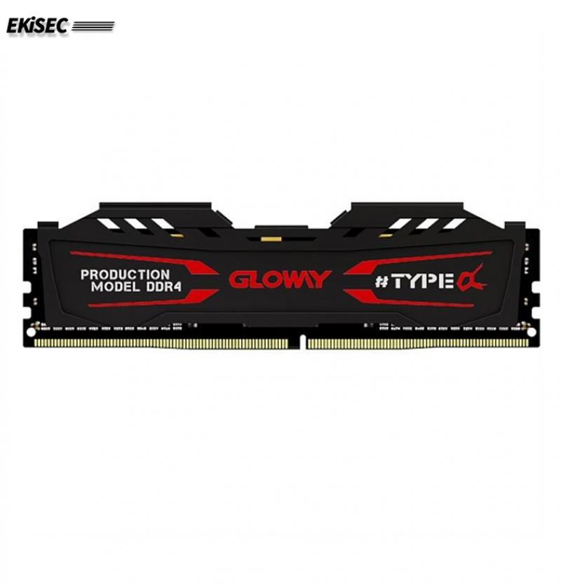 رم دسکتاپ DDR4 تک کاناله 2666 مگاهرتز CL19 گلووی مدل TAPE A ظرفیت 8گیگابایت