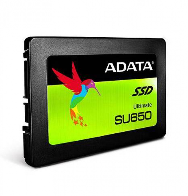 اس اس دی ای دیتا مدل SU650 ظرفیت 120 گیگابایت