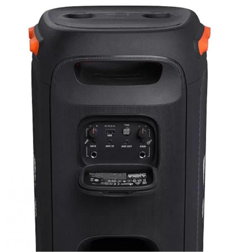 اسپیکر بلوتوثی قابل حمل جی بی ال مدل PARTYBOX 110