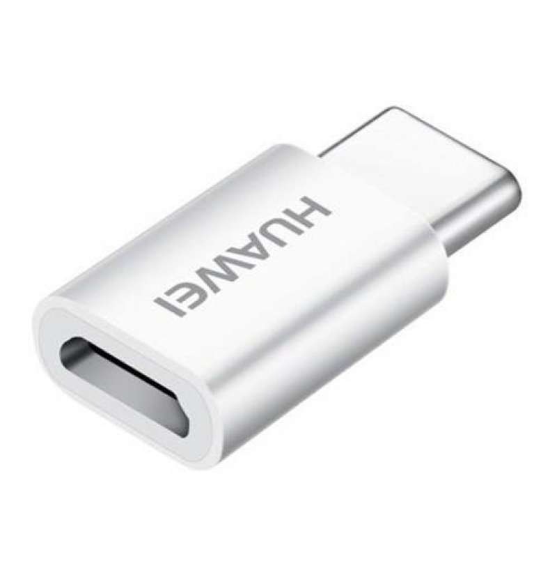 مبدل Micro USB به کانکتور USB-C هوآوی مدل Redukc