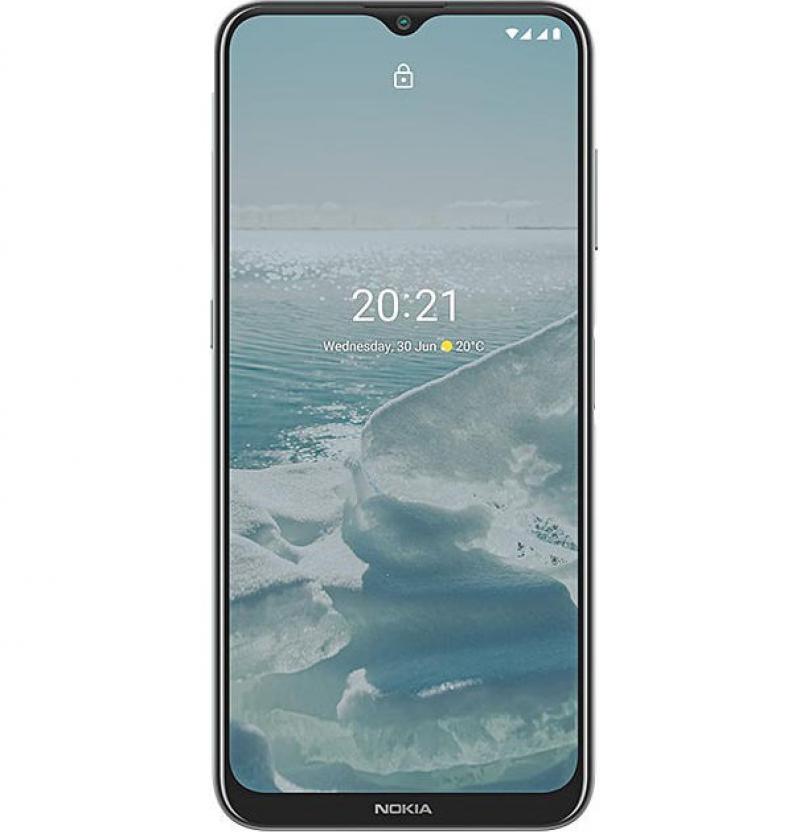 گوشی موبایل نوکیا مدل G20 TA-1365 دو سیمکارت ظرفیت 128 گیگابایت و رم 4 گیگابایت